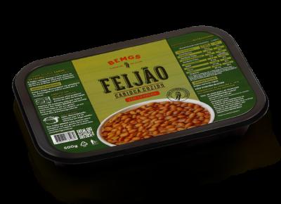 Feijão Carioca sem Tempero
